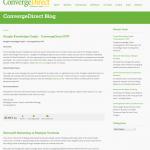 Integrated Blog