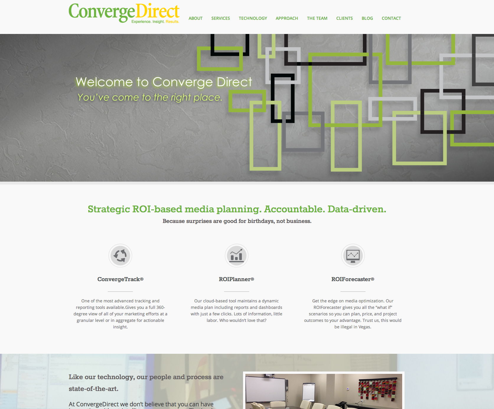 View details for Converge Direct