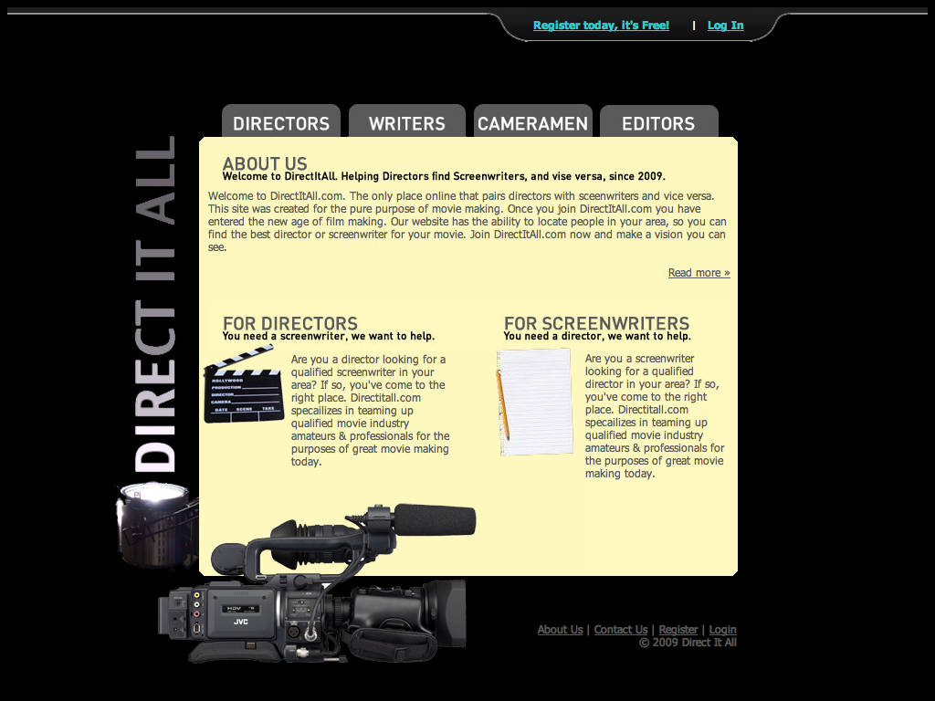 View details for DirectItAll.com