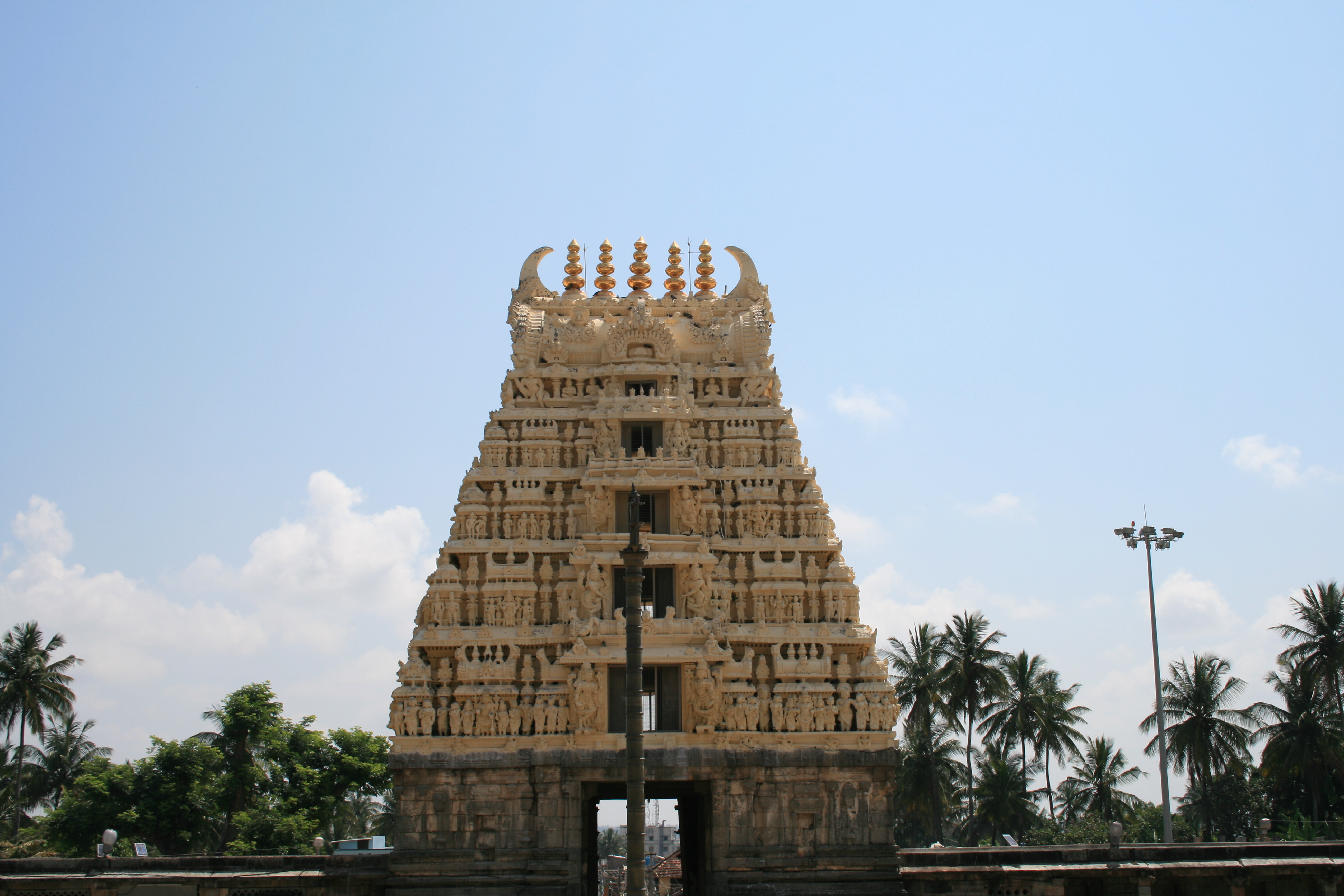 Temple Full Size Image
