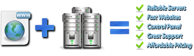 View details for Semi-Dedicated Hosting