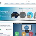 New ROAM Homepage