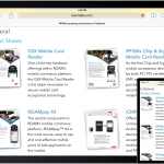 New Resources Directories on Mobile