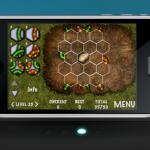 Snake Pit iPhone image rotator