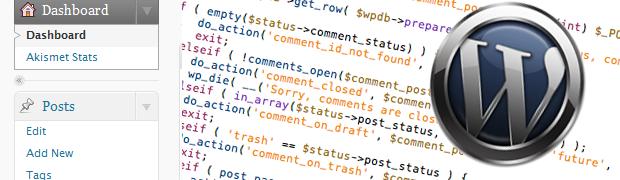 View details for WordPress Customization